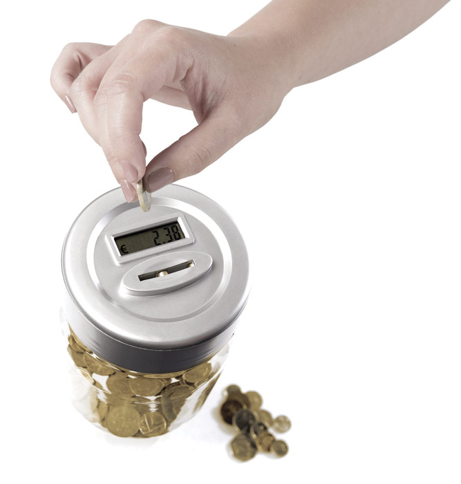 smart safe jar product